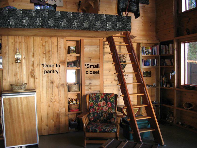 Loft-pantry-closet